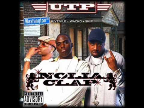 Juvenile feat. T.I. - Nolia Clap (Remix)