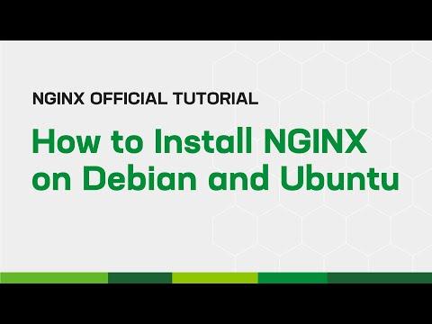Configure nginx ubuntu 18.04