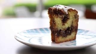 DISH by RMU Culinary: Cinnamon Pecan Coffee Cake