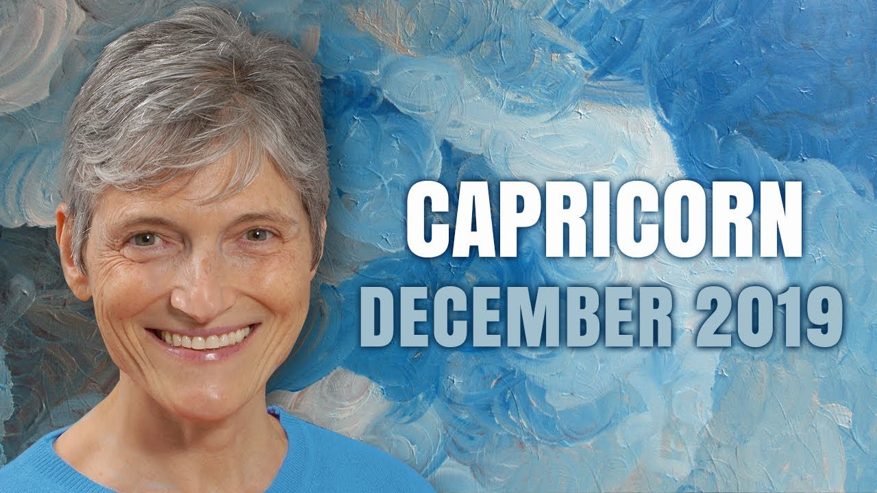 capricorn february 2020 astrology horoscope barbara goldsmith