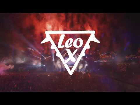 Levels vs Komodo vs Hey Baby - Dimitri Vegas Like Mike remix Leo X