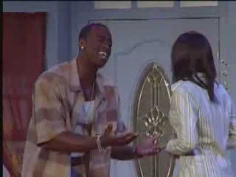 terrell carter singing in meet the browns