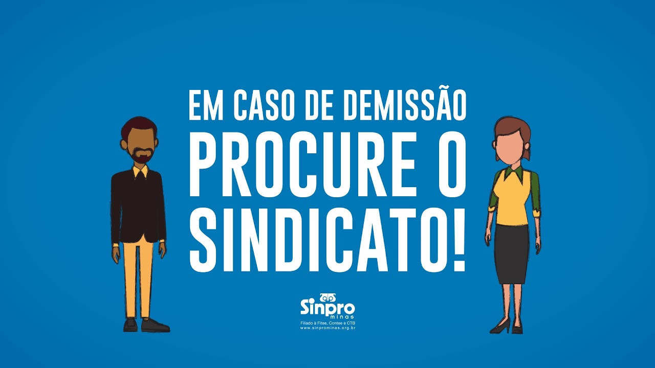 Fortalecer o Sindicato é lutar pelos seus direitos!