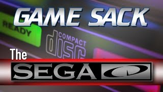 Game Sack - The Sega CD - Review