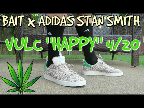 adidas stan smith happy 420