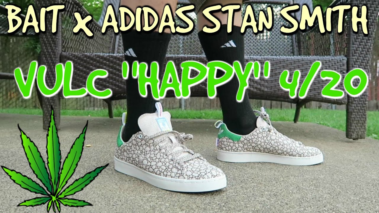 adidas happy 420 sneakers for sale