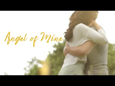 Catriona, JayR - Angel of Mine (Official Music Video)