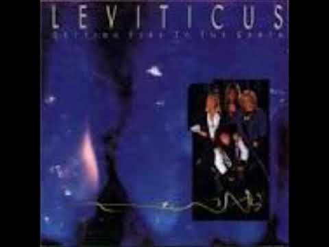 Leviticus - Setting Fire to the Earth (Full Album 1987)