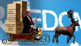 "TRUMP2016 SONG: Gotta Vote Trump! (""Jump"" - Van Halen)"