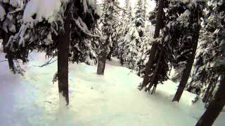 Big White Christmas Part 1