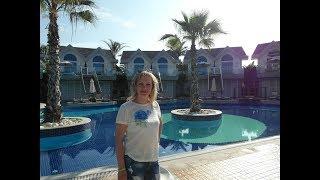 Отдых в Турции в мае в отеле Long Beach Resort (Аланья)