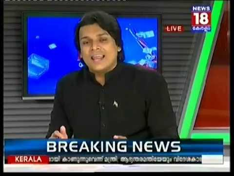 Who is behind Sabarimala Case Conspiracy ?? - Rahul Easwar to News 18