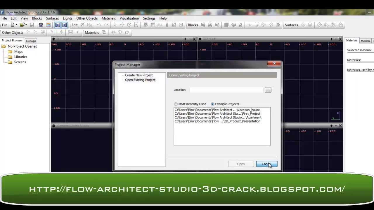 Flow Architect Studio 3d 176 Crack Youtube