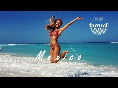 Mexico travel to YUCATAN 2017 / 🌴 Travel Vlog 🌴