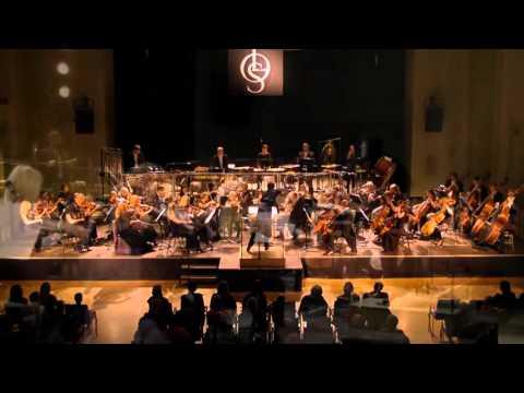 Rodion Shchedrin - Carmen-Suite Hakan Şensoy