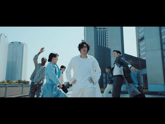 Fujii Kaze - Kirari (Official Video)