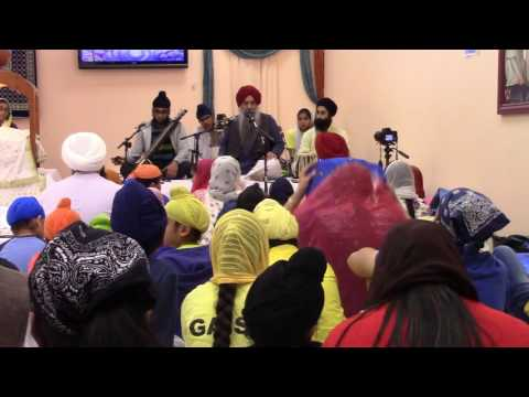 Bhai Baldeep Singh GAISS Part1