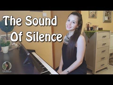 Disturbed - The Sound Of Silence | Piano Cover + Sheet Music