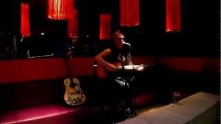 Alex Alert (Dead City Radio) - 21st Century Protest Song acoustic