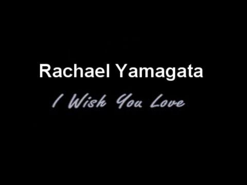 I Wish You Love (with Lyrics)