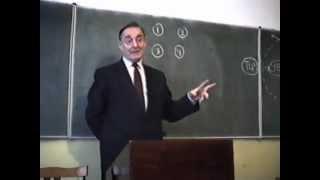 Теория урока и его педагогический анализ. Часть I