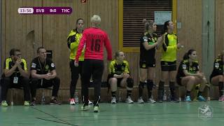 Damenhandball-Bundesliga: Bor. Dortmund - Thüringer HC
