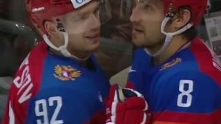 Все голы сборной России по хоккею на Чемпионате Мира 2016(, 2016-05-28T15:01:50.000Z)