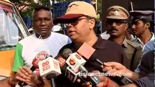DGP says security measures all set for Sabarimala