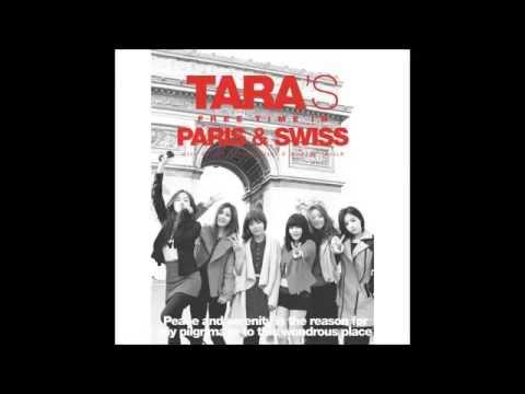 T-ara - 02. T T L (Time To Love)