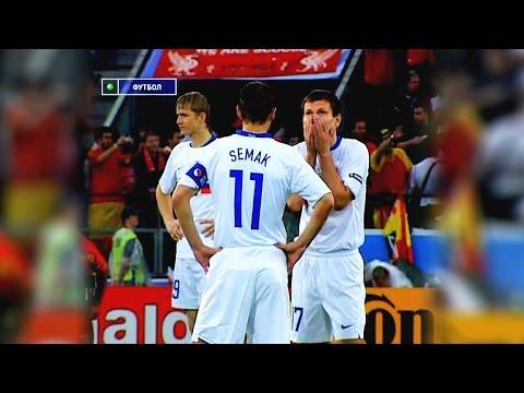 Евро-2008. Испания 4-1