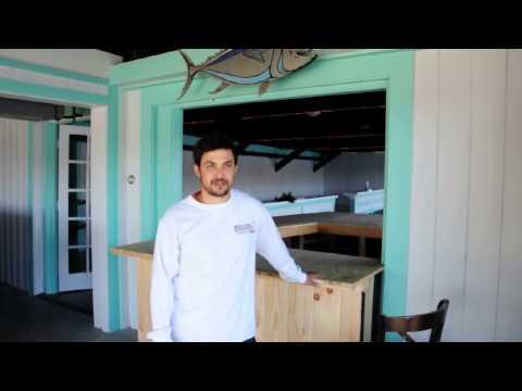 Jordon Rubin, Sushi Chef At Madfish Grille, Rocky Neck, Gloucester, MA