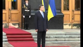 23.08.2012. Україна відзначає День Державного прапора!
