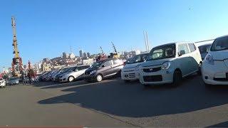 Фото с обложки Встречаем Авто Из Японии, Проверка Сразу Возле Таможни, Honda Fit, Гибрид, Цена