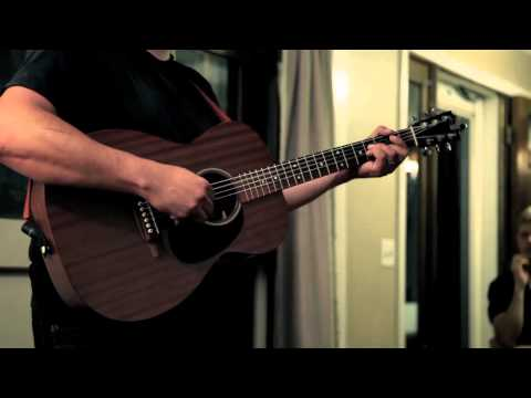 David Bazan: Wolves At The Door (Living Room Show)
