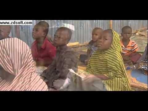 Teacher tells of Boko Haram attack in Nigeria