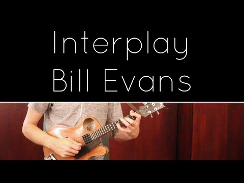 Interplay - Bill Evans [Acoustic]