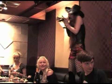 Japanese Girl Sings Alanis Morissette You Oughta Know Karaoke Weird Japan Songs Singing Fashion