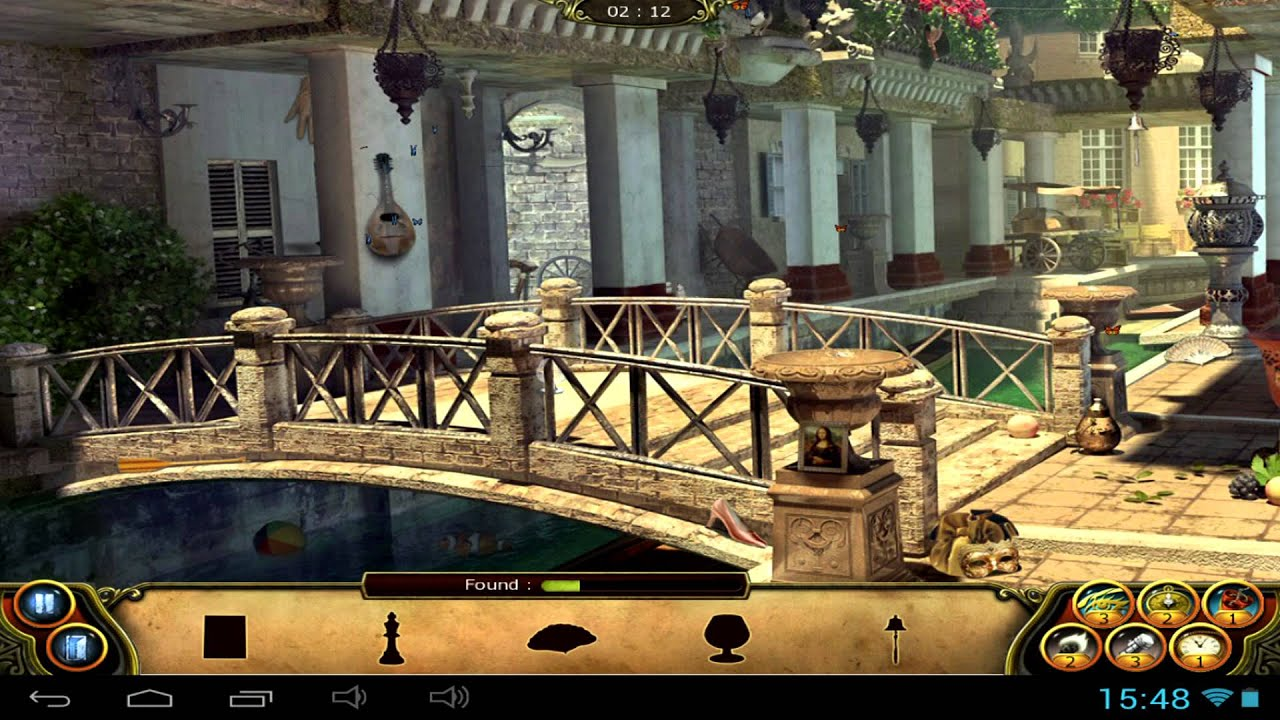 The Secret Society - Hidden Mystery - Android and iOS gameplay ...