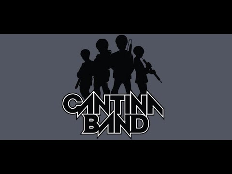 Star Wars: Cantina band 10 hours