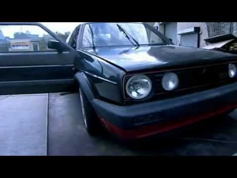 Chop Shop London Garage Season 2 Episode 9