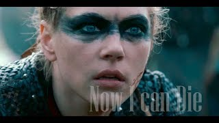 Lagertha | Now I can die | Vikings