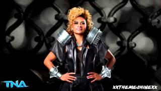 Lei' D Tapa - Heel For Ya Face TNA Theme 2013