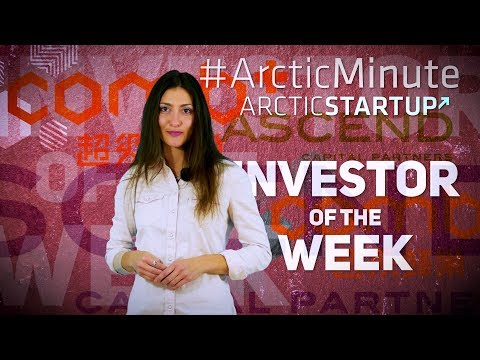 One Minute Startup News: Ascend Capital Partners