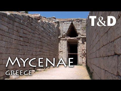 Mycenae - Greece Tourist Guide - Travel & Discover