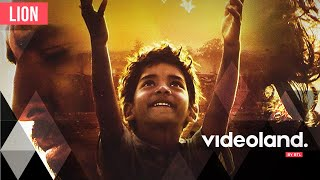 Lion film trailer