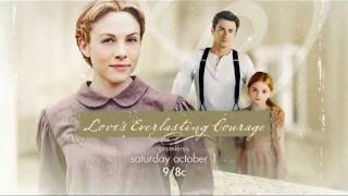 Download lagu Hallmark Channel - Love's Everlasting Courage - Premiere Promo
