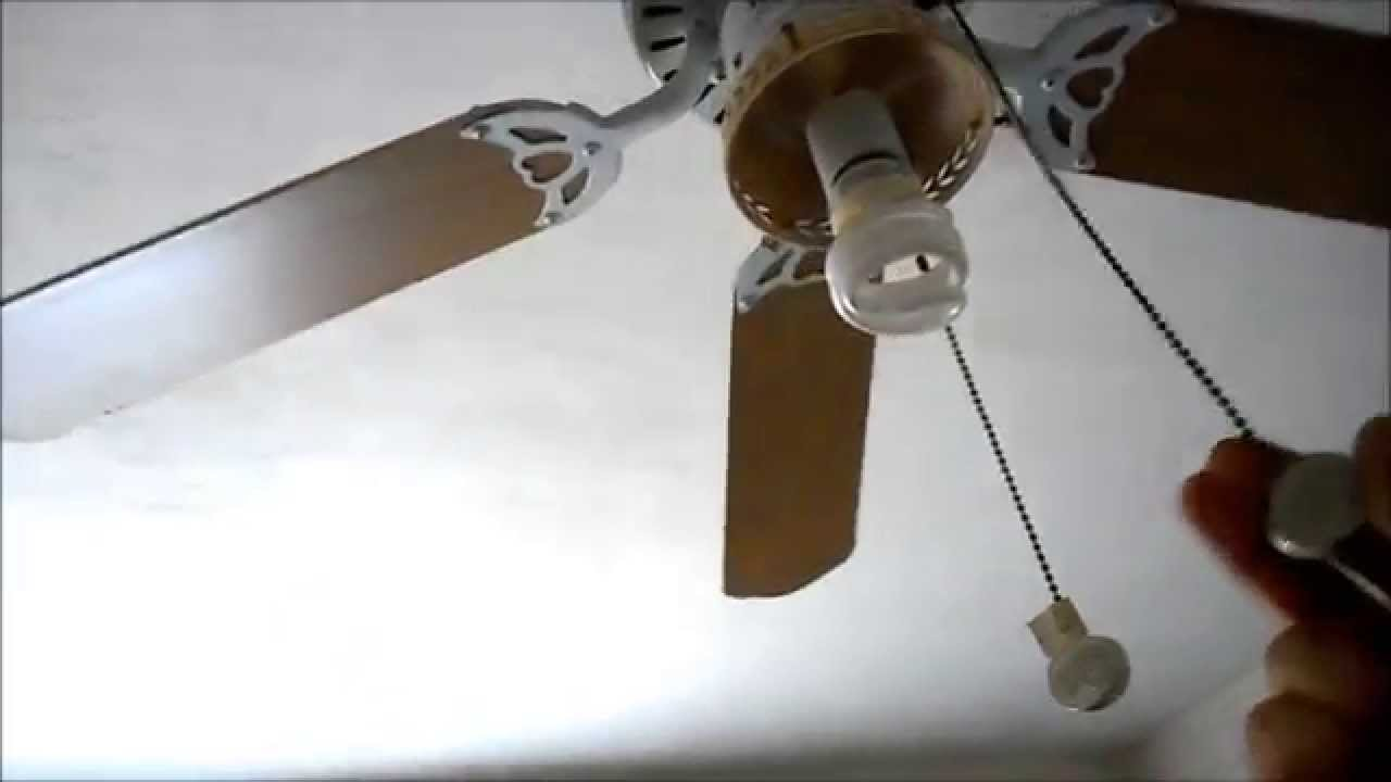 Ceiling Fan Blade Cleaning The Easy Way Quick And
