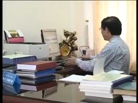 About Professor Cao Long Van & Vinh University Travel Video