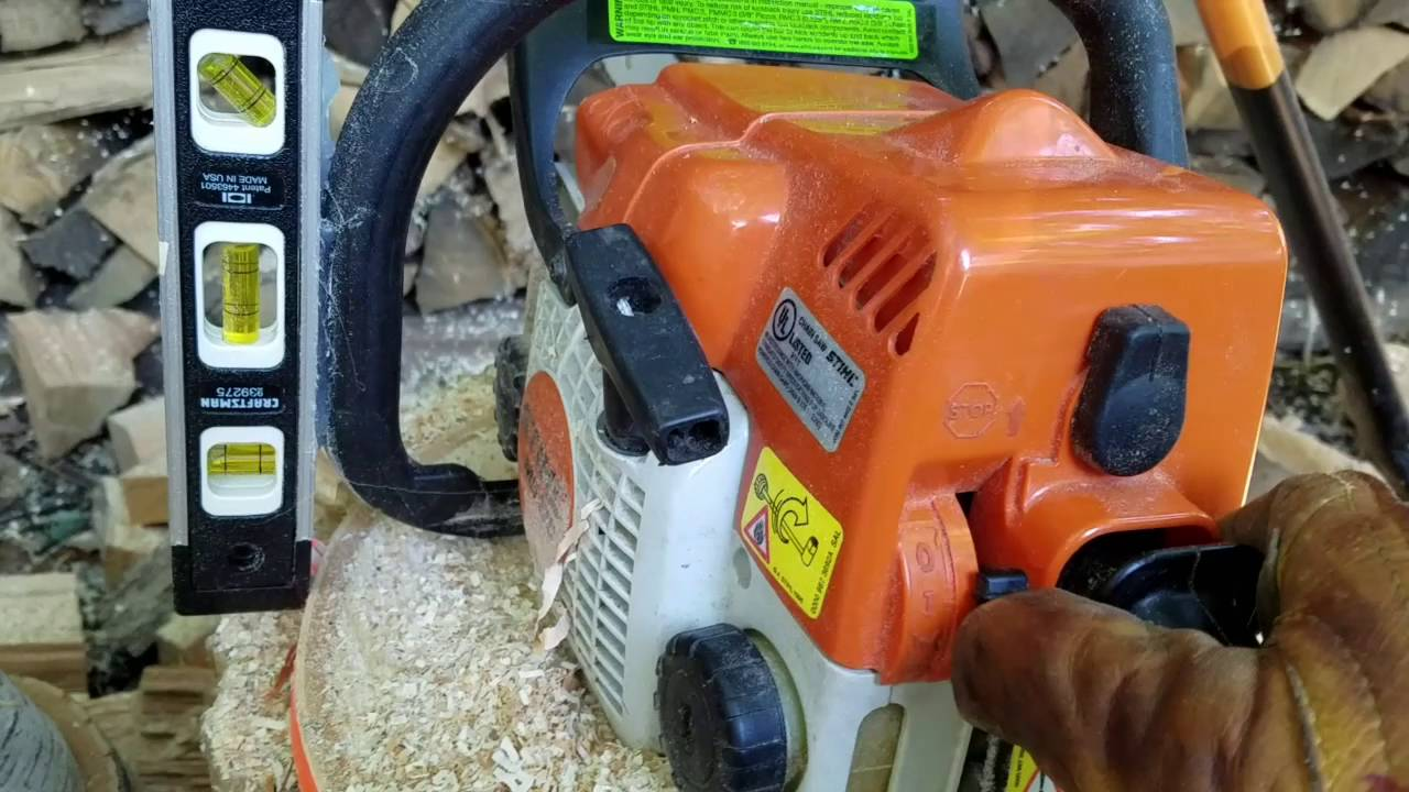 How To Fix Your Stihl Ms 170 Kill Switch Youtube Husqvarna 36 Chainsaw Wire Diagram