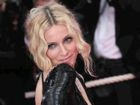 Madonna Lyrics Project - Say Goodbye